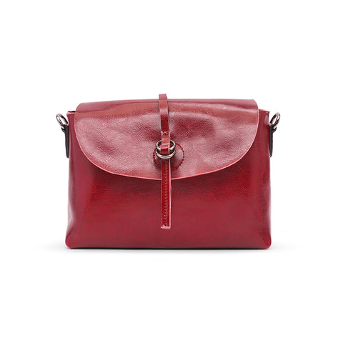 LEATHER Cute WOMEN SHOULDER BAG Crossbody Bag FOR WOMEN
