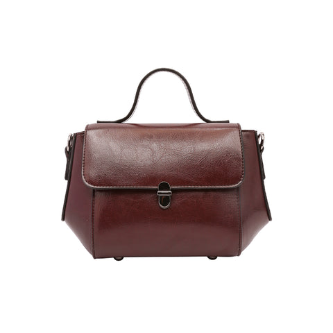 LEATHER Doctor WOMEN Handbag Purse SHOULDER BAG Purse FOR WOMEN