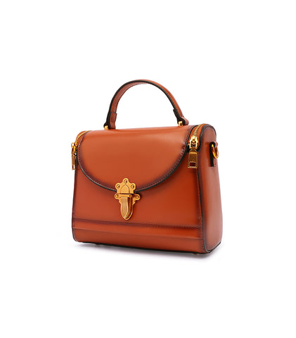 LEATHER Stylish WOMEN Handbag Purse SHOULDER BAG Purse FOR WOMEN