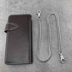 Cool Stainless Steel Pants Chain Wallet Chain Biker Wallet Chain Long jeans chain jean chain For Men