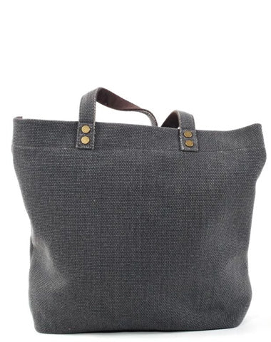 Vintage Cotton & Flax Womens Mens Tote Bag Shoulder Bag Tote Purse For Women