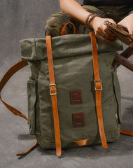 Cool Canvas Leather Mens Womens 16