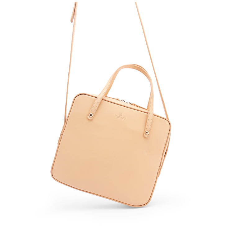 Stylish LEATHER WOMENs Square Handbag SHOULDER BAG Purse FOR WOMEN