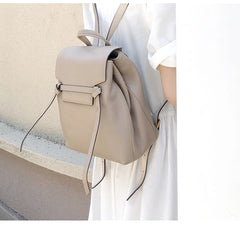Stylish Leather Backpack Womens Fashion Backpacks Purse