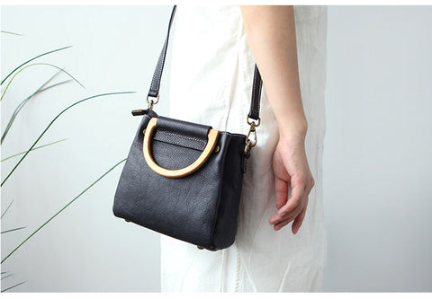 Stylish LEATHER WOMEN Cute Handbag SHOULDER BAG Crossbody Purse FOR WOMEN