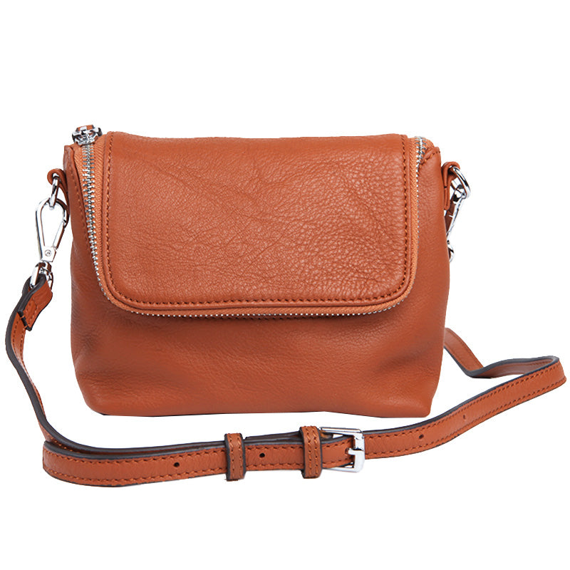 389420ec876 Cute Leather Womens Small Crossbody Bag Purse Cute Shoulder Bag for Wo