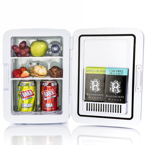 10L Snacks and Drinks fridge Subcold Ultra