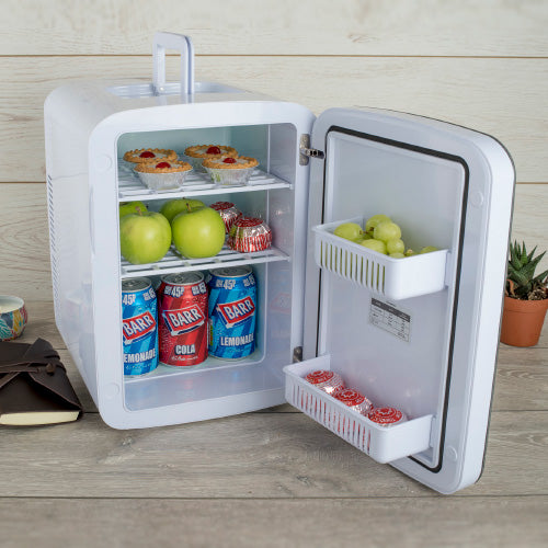 15L Snacks and Drinks fridge Subcold Ultra
