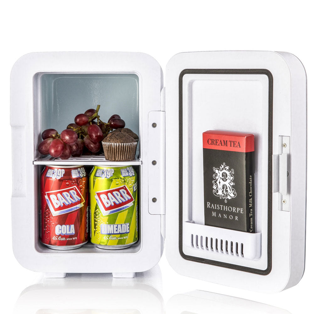 6L Snacks and Drinks fridge Subcold Ultra