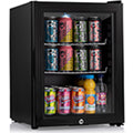 Black Beer Fridge - Subcold Super 35 Litre