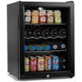 Black Beer Fridge - Subcold Super 65 Litre