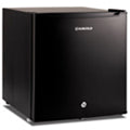 Black Table Top Mini Fridge - Subcold Eco 50 Litre