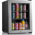 Silver Beer Fridge - Subcold Super 35 Litre