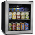 Silver Beer Fridge - Subcold Super 50 Litre