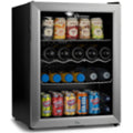 Silver Beer Fridge - Subcold Super 65 Litre