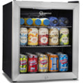 Stainless Steel Beer Fridge - Subcold Super 50 Litre