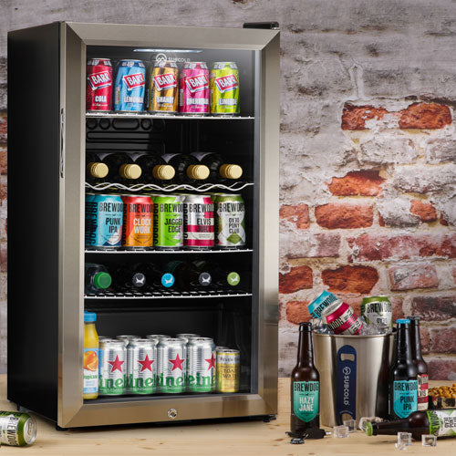 Energy Efficient Beer Fridge