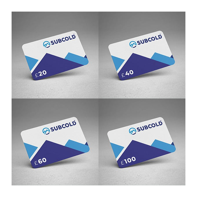 Subcold Gift Card