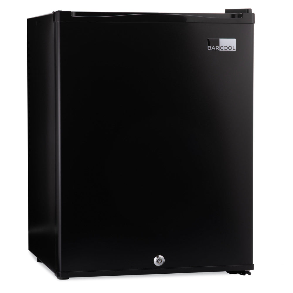 Mini bar fridge 40 litre Barcool Bar40 LED Black