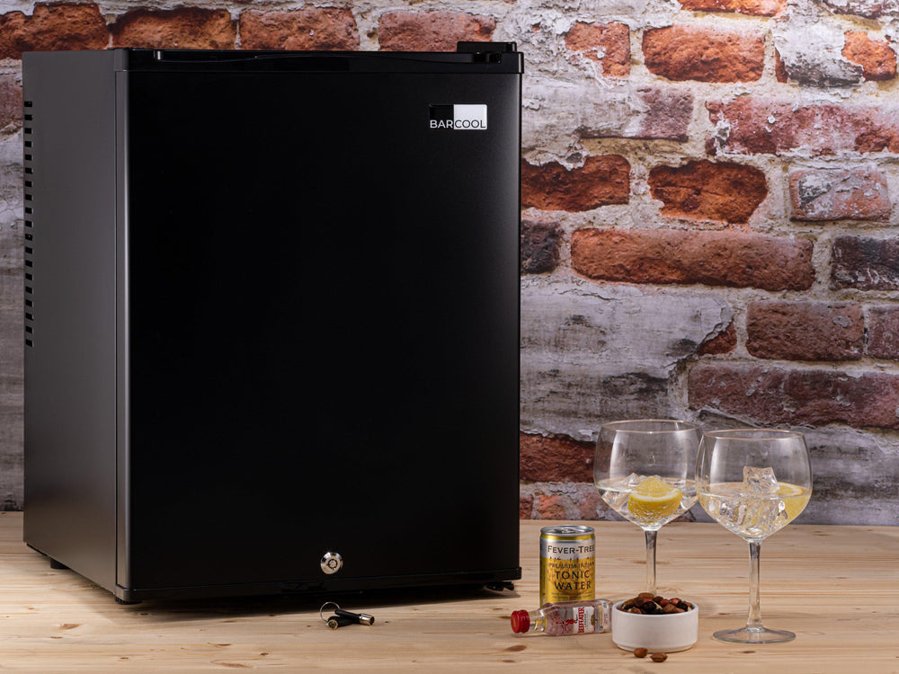 Mini bar fridge 40 litre table top fridge