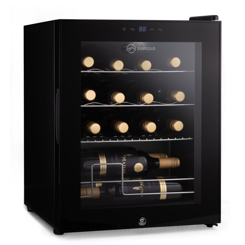 Subcold Viva 16 bottles wine cooler fridge (48 litre)