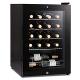 Subcold Viva 20 bottles wine cooler fridge (57 litre)