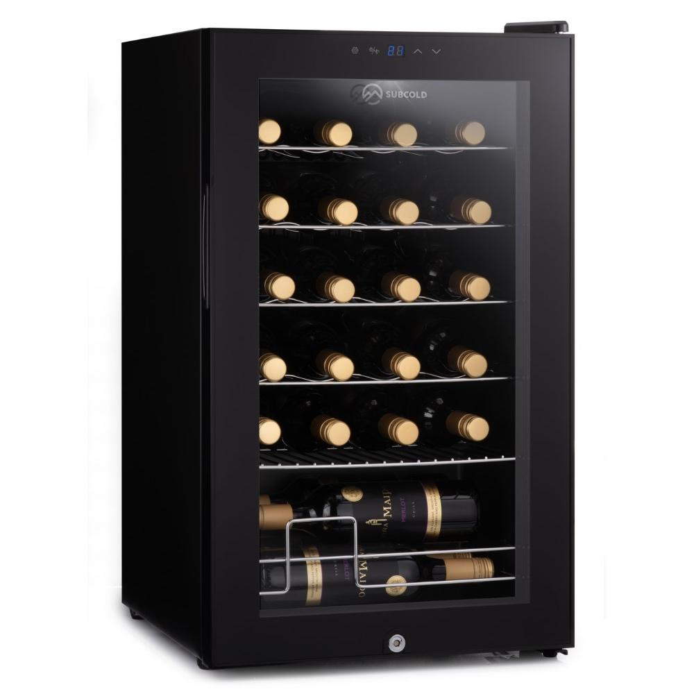 Subcold Viva 24 bottles wine cooler fridge (70 litre)