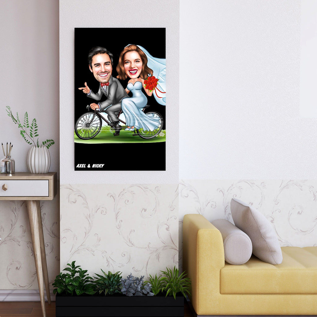 Personalized Gifts for Married Couple