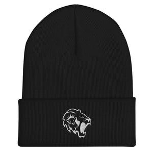 Open image in slideshow, LION LAMB BEANIE