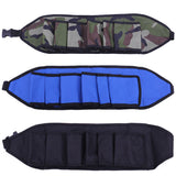 Outdoor Beer Bottle Holder Belt Beverage Waist Bag Camping Drink Cans Carrier