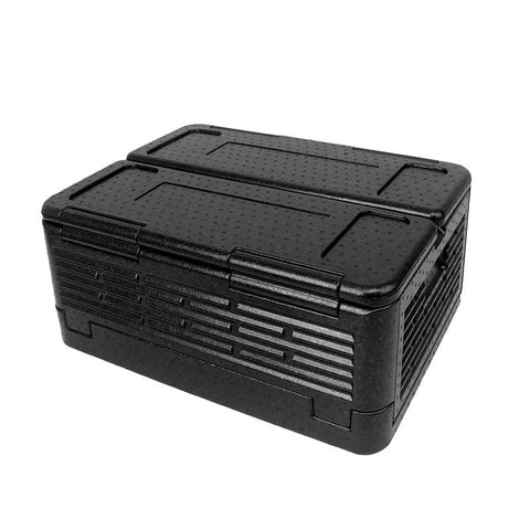Foldable Ice Cooler