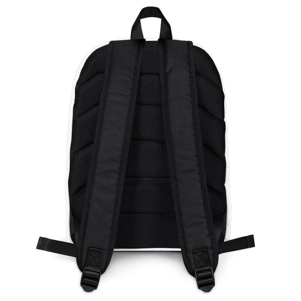 Vitiligo Brotherhood Backpack