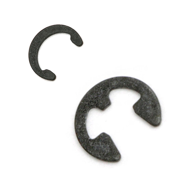 Coil C and E Clips