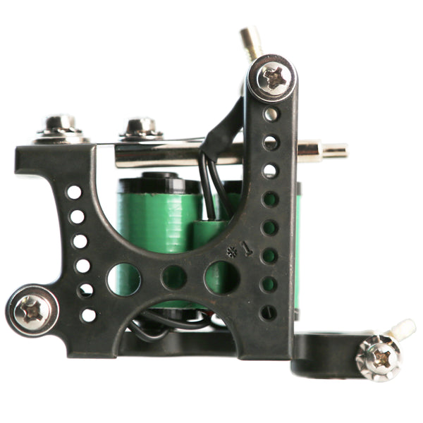 Chad Koeplinger Liner Tattoo Machine