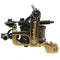 Hatchback Irons Golden RCA Liner Tattoo Machine