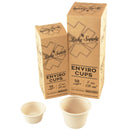 Enviro Cups - Paper Rinse Cups by Lucky Supply