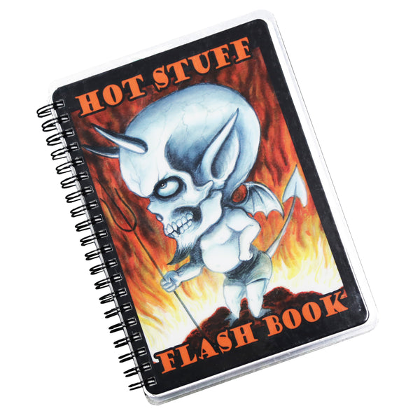 Hot Stuff Book by Mike Wilson