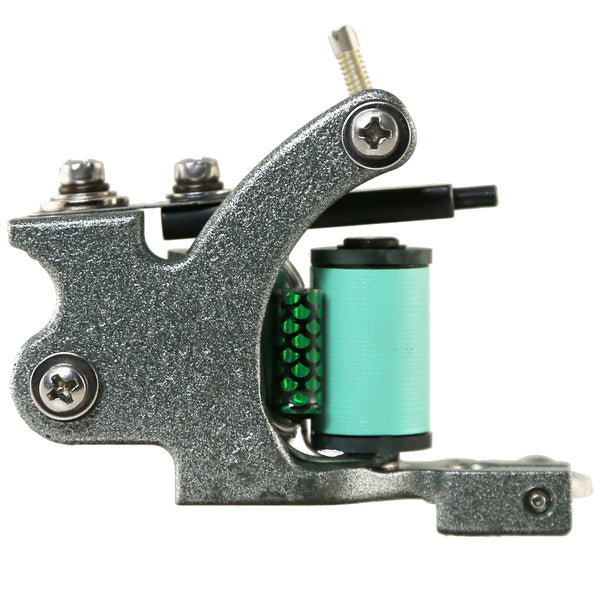 One-Off Casted Liner Tattoo Machine