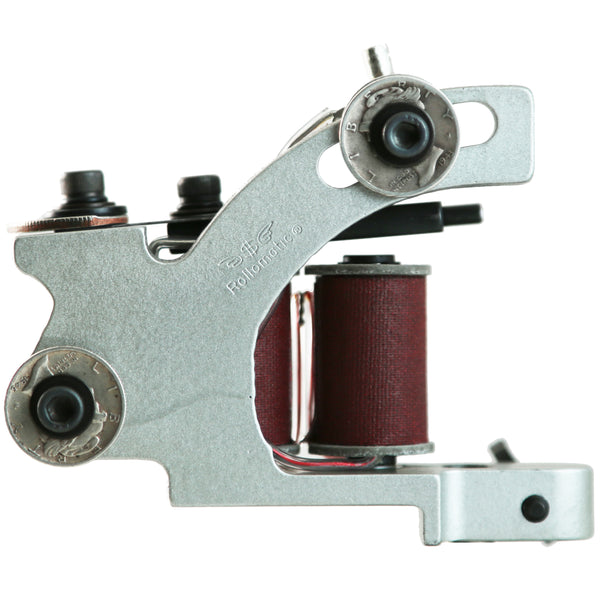 Rollomatic Shader Tattoo Machine