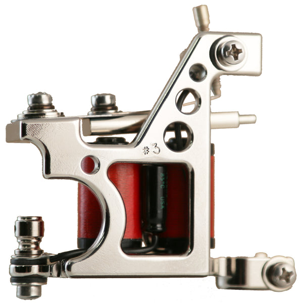 Chad Koeplinger Shader Tattoo Machine