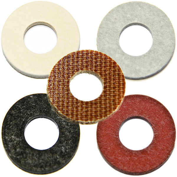 Round Coil Washers