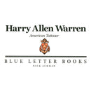 Harry Allen Warren American Tattooer