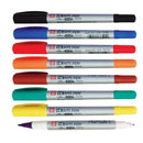 IDENTI-PEN SET OF 8 ALL COLOURS