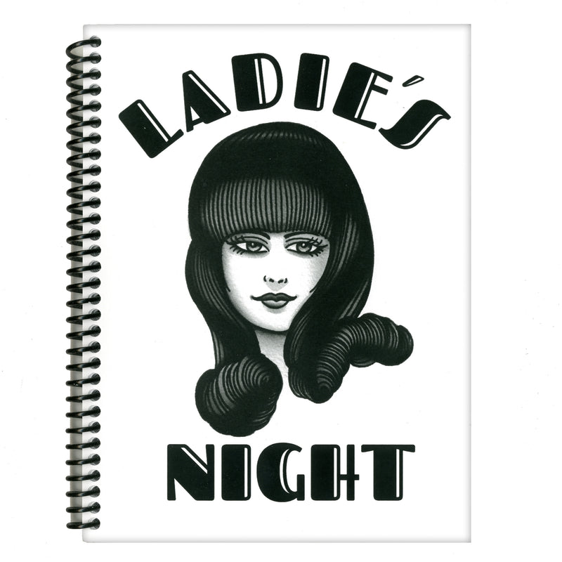 Ladies Night by Todd Noble and Chuco Moreno