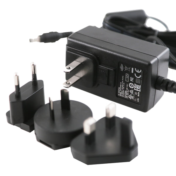Replacement Power Plug for Lucky's Power Supply