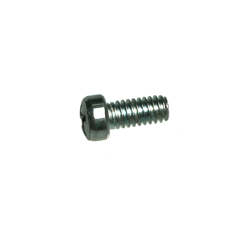 Fillister Head Screw