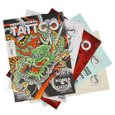 Professional Tattoo Magazine