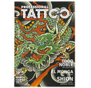 Professional Tattoo Magazine All Issues