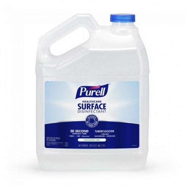 Purell Disinfectants (30 Second Kill Time)