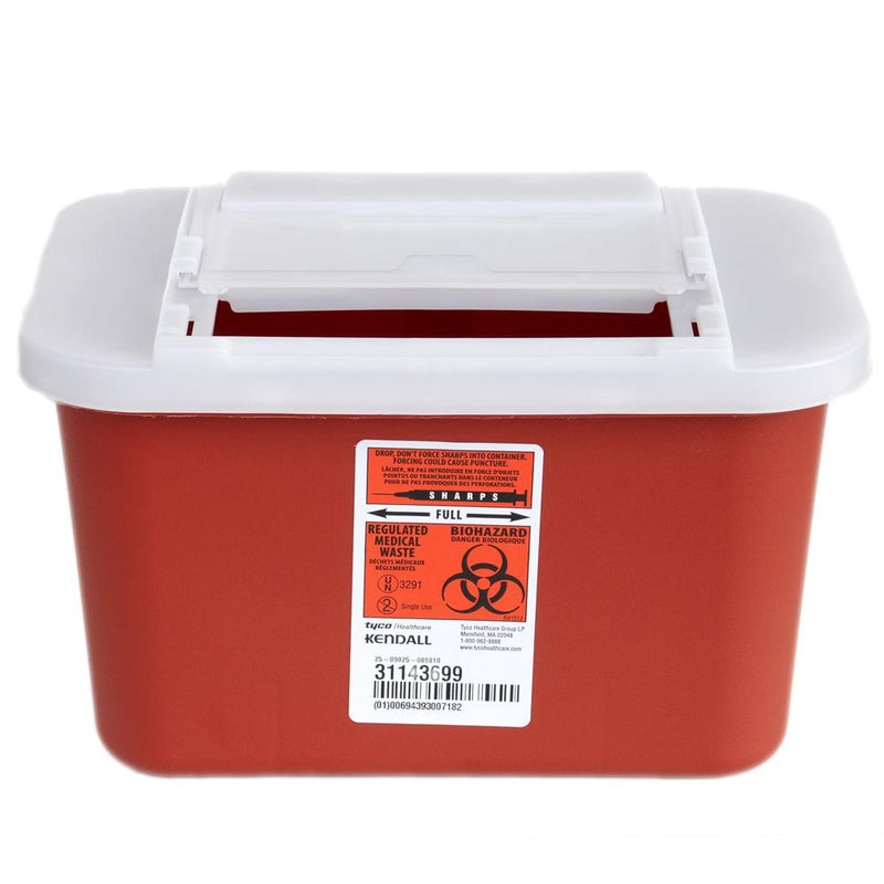 Sharps Container Gallon